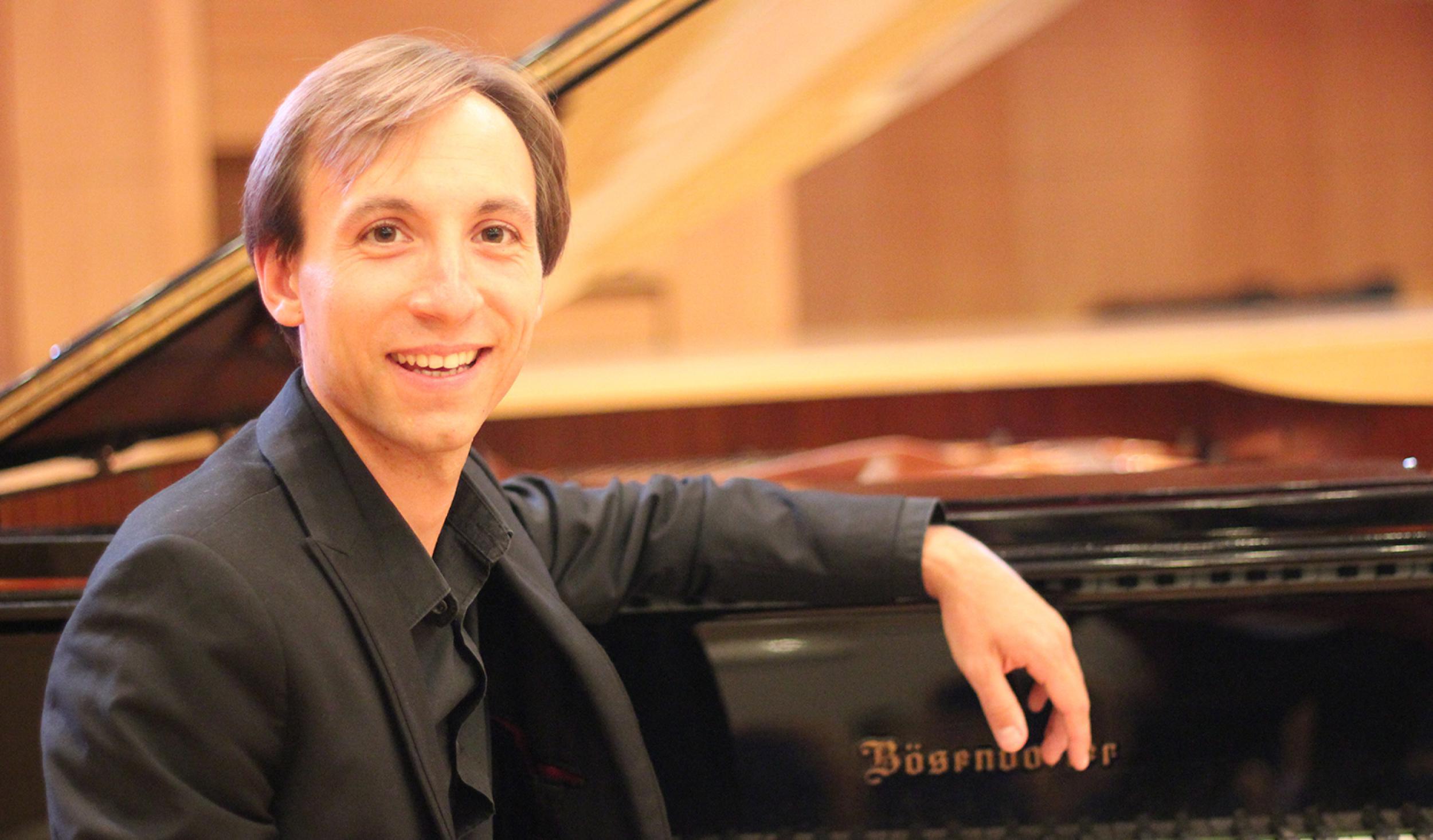 Pianiste - Musicologue